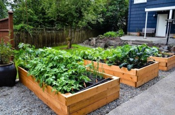Coolest DIY Garden Bed Planner 07