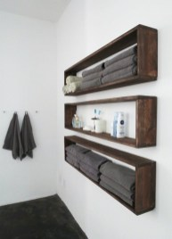DIY Floating Shelves Bathroom Decor You Must Have 10