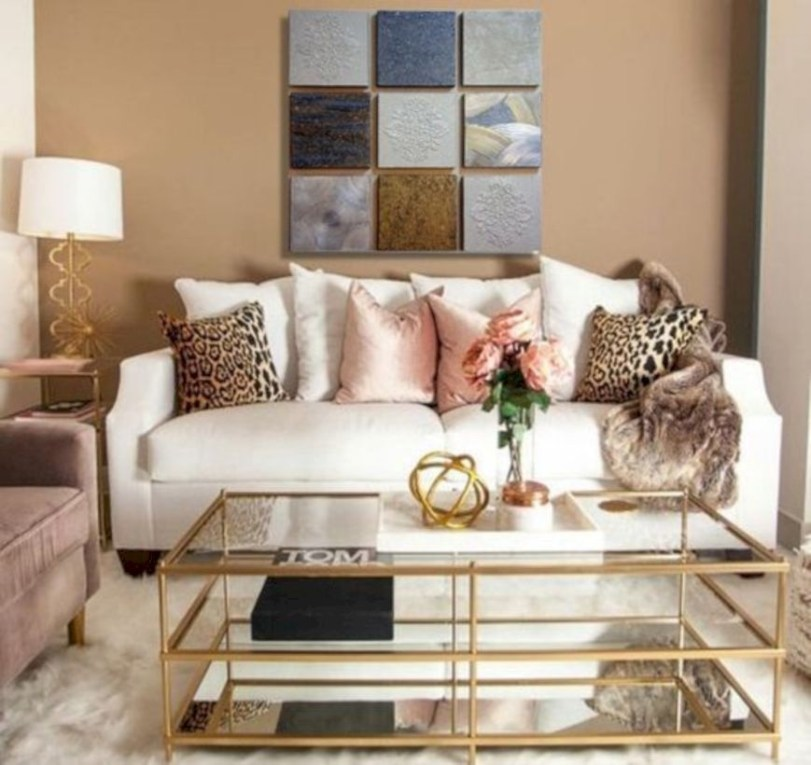 DIY Project The Most Impressive Living Room Décor 23