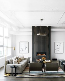 Elegant Living Room Decor You Can Try 12