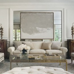 Elegant Living Room Decor You Can Try 19