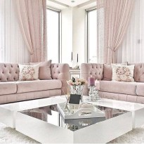 Elegant Living Room Decor You Can Try 23