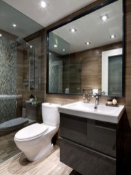 Elegant Modern Bathroom Design For Luxury Style 19
