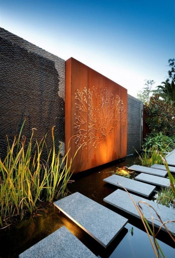 Extraordinary Garden Design Ideas To Be Inspire 14
