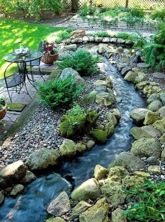 Fabulous Front Yard And Backyard Landscaping Ideas 05