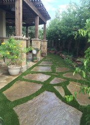 Fabulous Front Yard And Backyard Landscaping Ideas 11