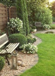 Fabulous Front Yard And Backyard Landscaping Ideas 30