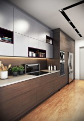 Great Inspiring Modern Kitchen Decoration You'll Love 12