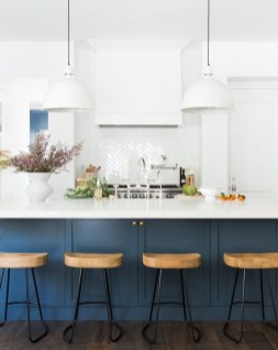 Great Inspiring Modern Kitchen Decoration You'll Love 30
