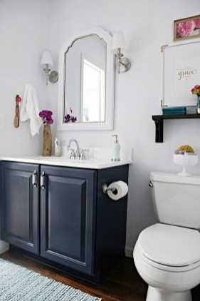 Guest Bathroom Makeover Ideas You Must Have 09