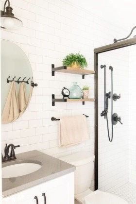 Guest Bathroom Makeover Ideas You Must Have 16