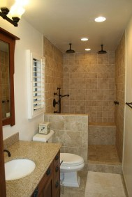 Guest Bathroom Makeover Ideas You Must Have 21