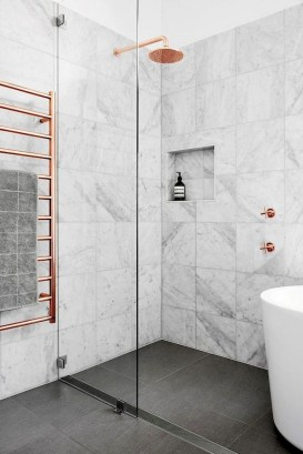 Guest Bathroom Makeover Ideas You Must Have 24