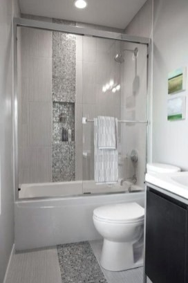 Guest Bathroom Makeover Ideas You Must Have 27