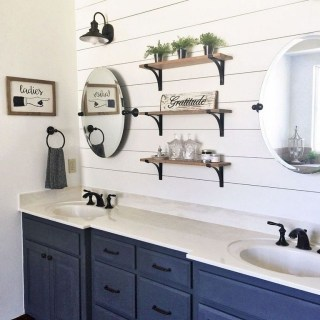 Guest Bathroom Makeover Ideas You Must Have 31
