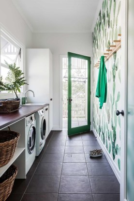 Incredible Storage Ideas For Your Small Laundry Room 07