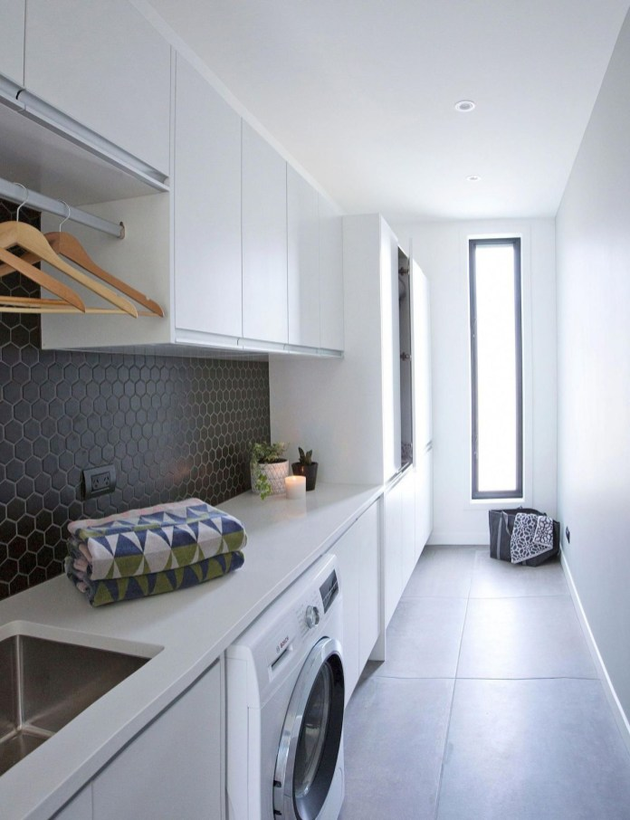 Incredible Storage Ideas For Your Small Laundry Room 09