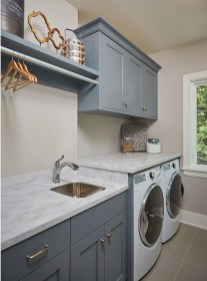 Incredible Storage Ideas For Your Small Laundry Room 23