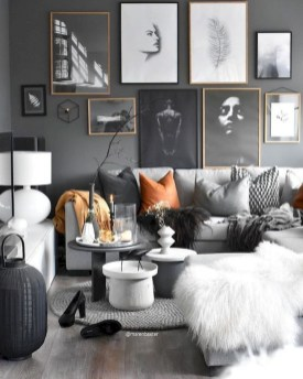 Inspiring Modern Living Room Decor For Your House 06