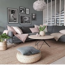 Inspiring Modern Living Room Decor For Your House 21