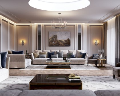 Inspiring Modern Living Room Decor For Your House 33