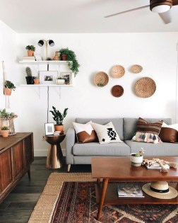 Lovely Modern Apartment Decoration For Couple 19