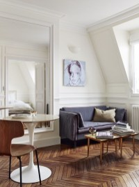 Lovely Modern Apartment Decoration For Couple 28