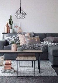 Lovely Modern Apartment Decoration For Couple 33