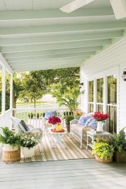 Magical Spring Porch Decor You Must Have 28