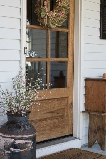 Magical Spring Porch Decor You Must Have 34