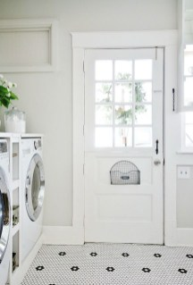 Most Inspirational For Your Laundry Room Decor This Year 20