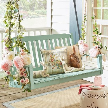 Perfect DIY Spring Decor For Your House 09