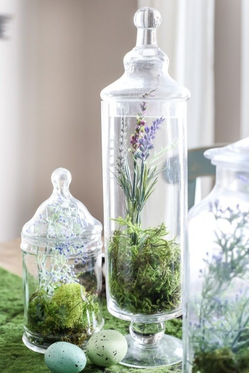 Perfect DIY Spring Decor For Your House 13