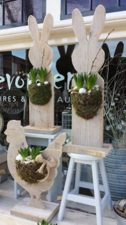 Perfect DIY Spring Decor For Your House 15