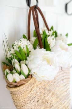 Perfect DIY Spring Decor For Your House 20