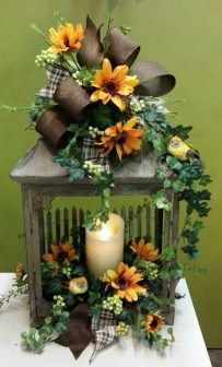 Perfect DIY Spring Decor For Your House 23