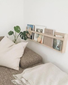 Simple And Easy DIY Apartment Decorating On Budget 22