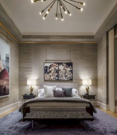 Stylish Bedroom Design Ideas For American Style Houses 07