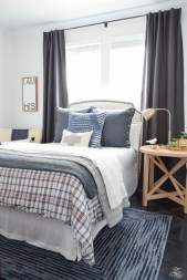 Stylish Bedroom Design Ideas For American Style Houses 14