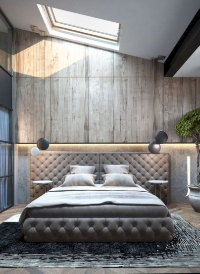 Stylish Bedroom Design Ideas For American Style Houses 15