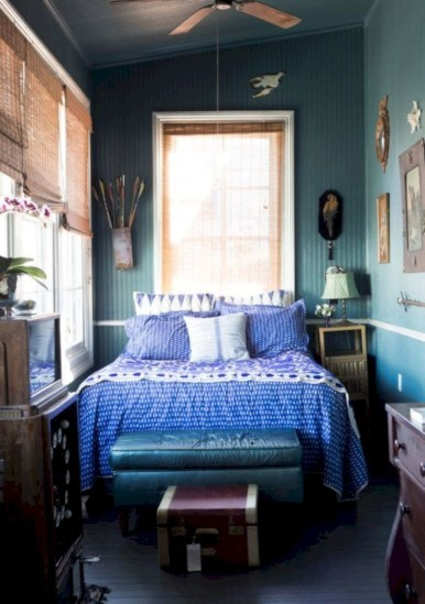 Stylish Bedroom Design Ideas For American Style Houses 22