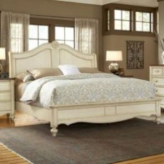 Stylish Bedroom Design Ideas For American Style Houses 25