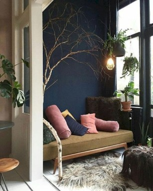 Amazing Small Living Room Decor Idea For Your First Apartment 32