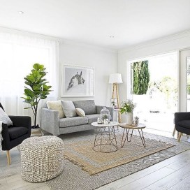 Best Decorating Ideas Living Room A Low Budget 01