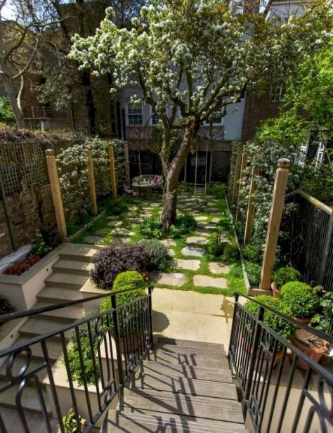 Fabulous Small Area You Can Build In Your Garden 15