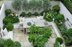 Fabulous Small Area You Can Build In Your Garden 27