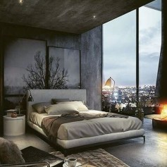 Romantic Master Bedroom Décor Ideas On A Budget 01