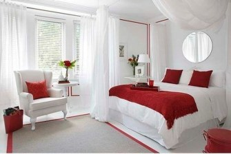 Romantic Master Bedroom Décor Ideas On A Budget 26
