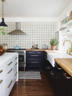 The Beautiful Botanical Wallpapers For Your Outdoor Kitchen Wall 16
