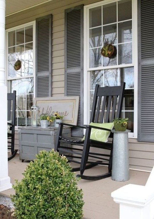 Awesome Summer Porch Decoration Ideas 03